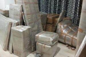Packers and movers sangli